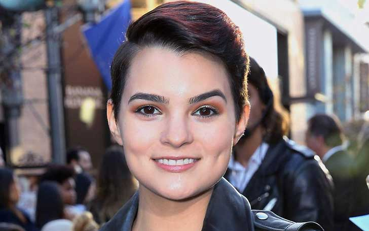 Is Brianna Hildebrand's Sexuality Straight? Who is she Dating? Disclose her Relationship affairs