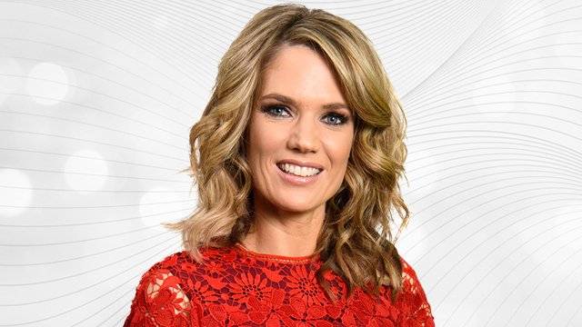 English Television Presenter Charlotte Hawkins Married Life, Husband, Children, Career, Net Worth and Wiki-Bio!