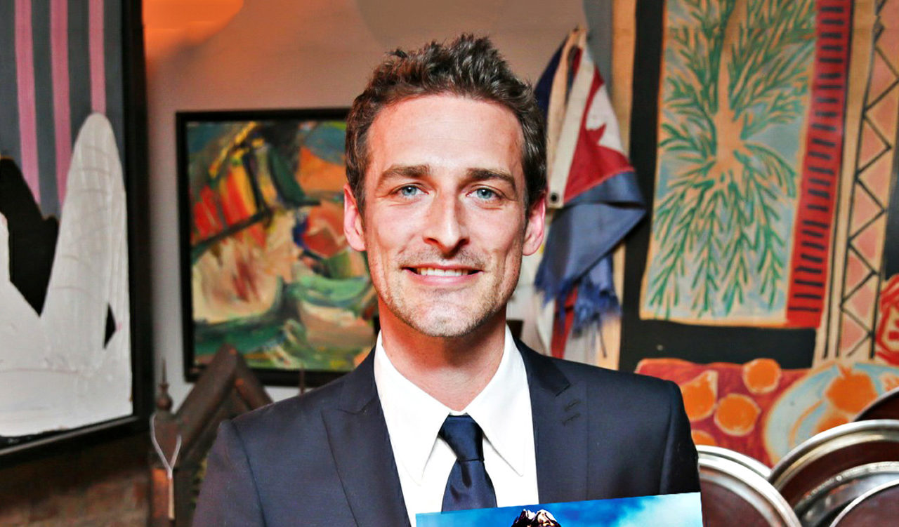 Disclose Royal Wedding Photographer Alexi Lubomirski's Net Worth, Career, Earnings, House, Books, Sources of Income, Charity Works, Married Life, Wife, Children, and More!