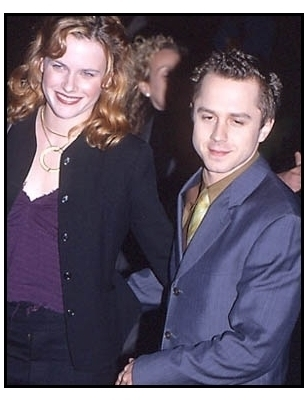 Giovanni Ribisi ex-wife