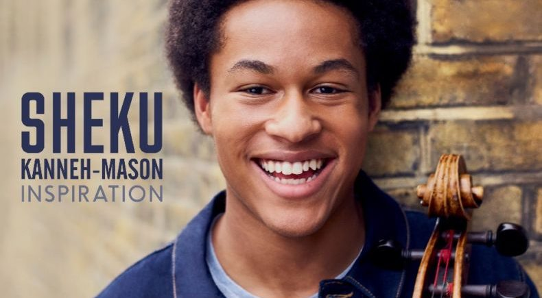 Sheku Kanneh-Mason single