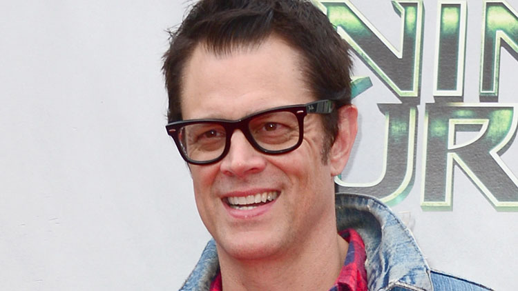d5307617efa7 Johnny Knoxville Married