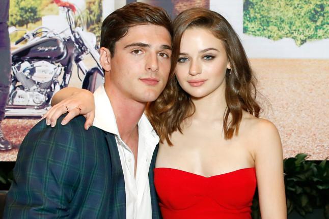 Jacob Elordi Girlfriend,