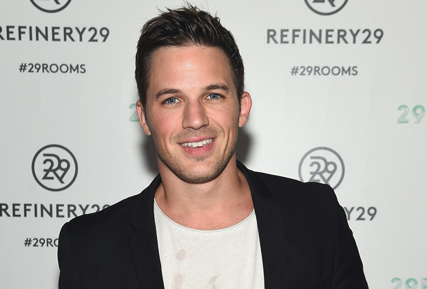 Matt Lanter married, wife, wiki, bio, career, net worth