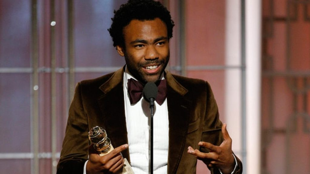 Donald Glover career, movies, tv shows, net worth