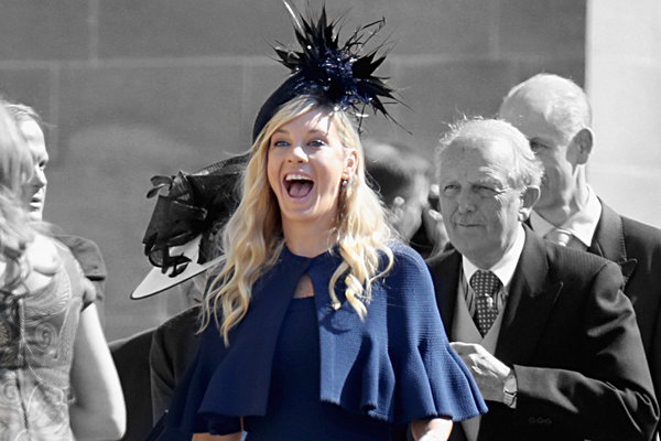Prince Harry ex-girlfriend Chelsy Davy