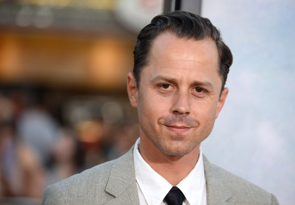 Giovanni Ribisi single