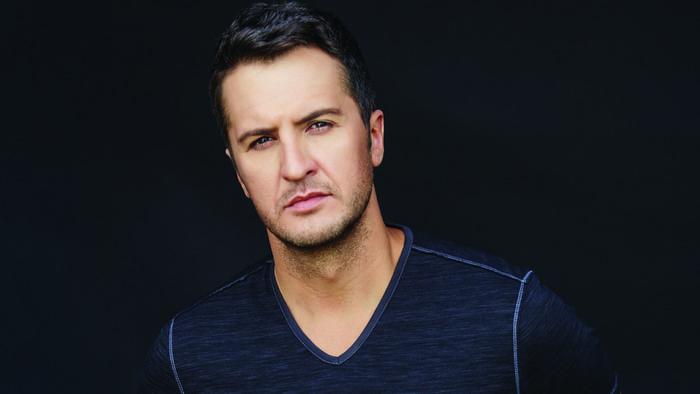 Luke Bryan single