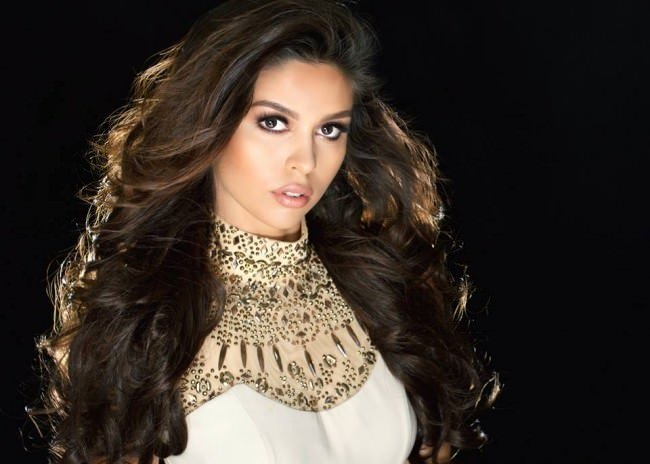 Carolina Urrea Miss USA 2018, height, miss nevada, wiki, age, parents, affair, boyfriend, instagram, birthday
