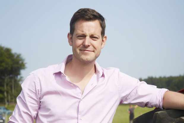Matt Baker single