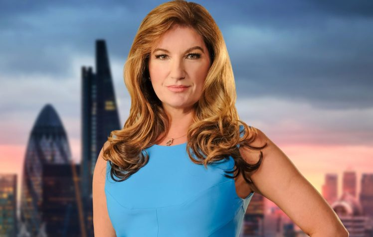 Karren Brady Wiki, Bio, Married, Husband, Children, Net worth, Height