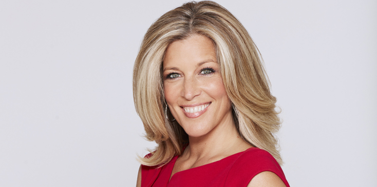 Laura Wright boyfriend, married, husband, divorced, net worth, wiki