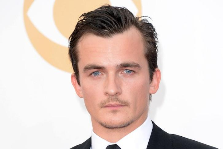 Rupert Friend single