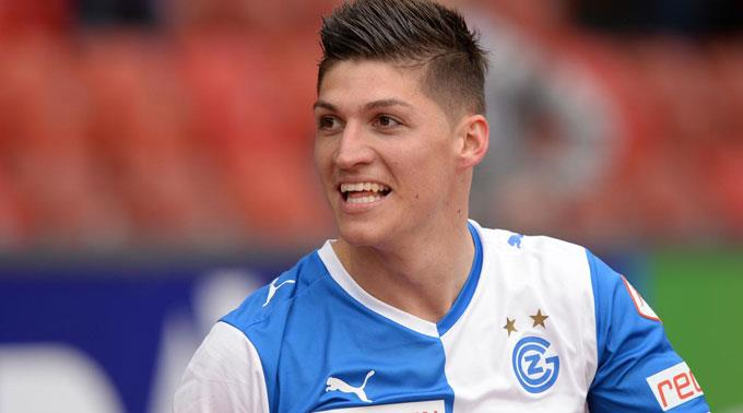 Steven Zuber fifa 2018, age,wiki, nationality, parents, salary, networth, married, wife, children, instagram