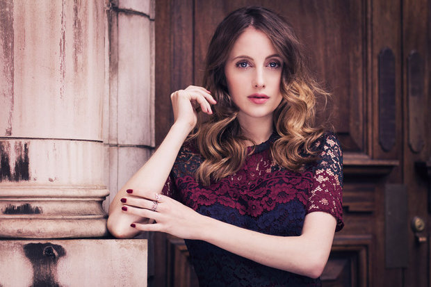 Rosie Fortescue single