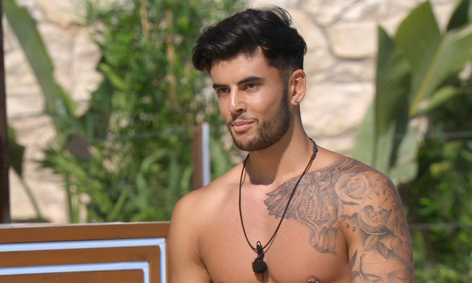 Why did Niall Aslam leave Love Island? Know his Dating Life, Relationship, Past Affairs, and Cosmetic Surgery