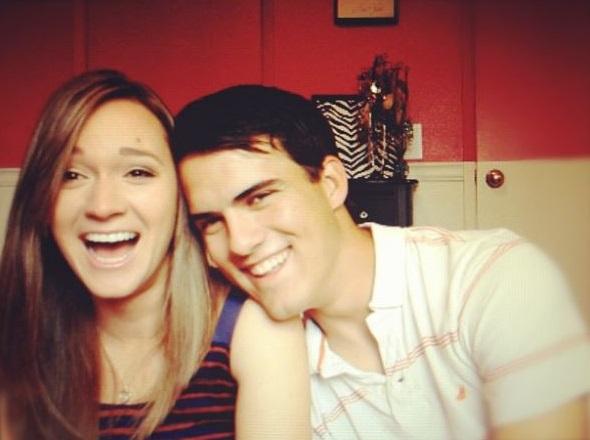 Alisha Marie boyfriend