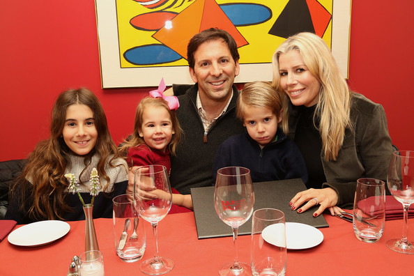 Aviva Drescher family, husband, children, bio, wiki