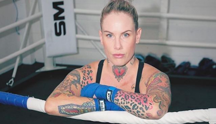 MMA Fighter Bec Rawlings Married Life, Husband, Kids, Career, Records, Net worth, Bio