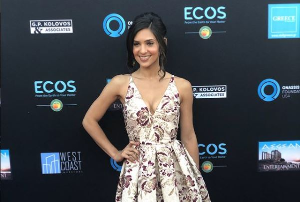 Camila Banus wiki, bio, boyfriend, wedding, net worth, height