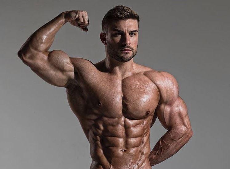 Ryan Terry wiki, bio, girlfriend, diet, workout, age, weight, height