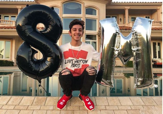 Faze Rug bio, wiki, dating, girlfriend, net worth, height
