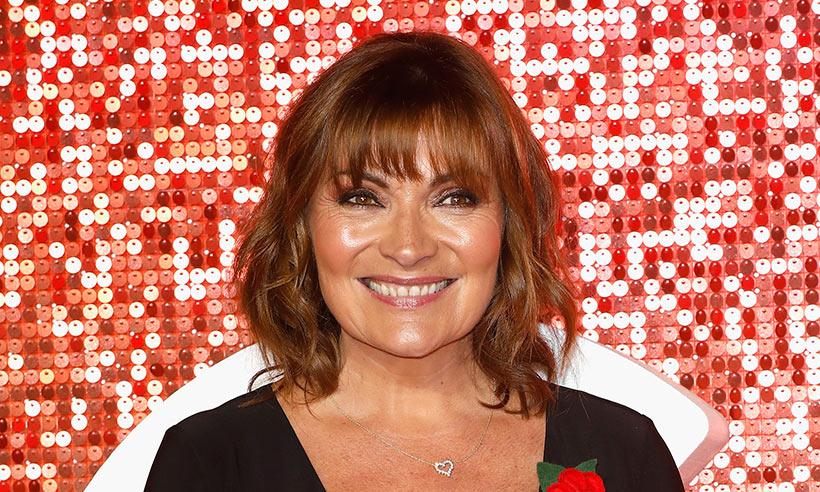 Lorraine Kelly single
