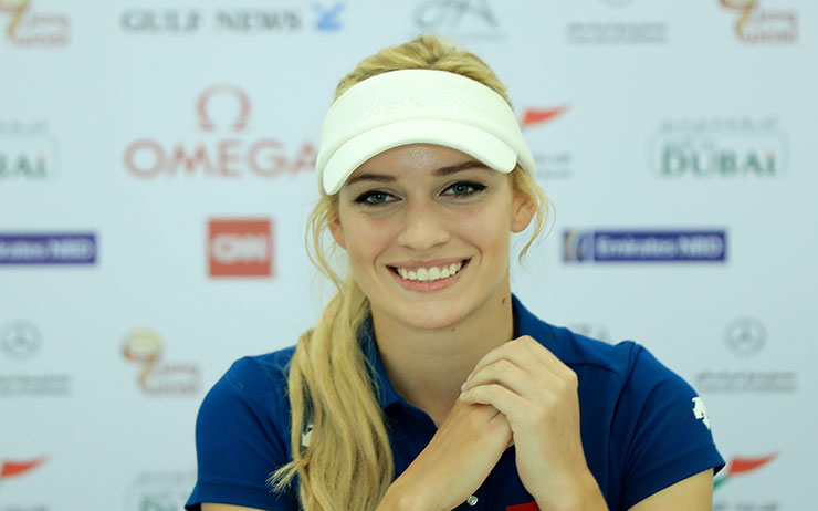 Paige Spiranac fiancée, engaged, marriage, net worth, golf, measurements, age, height, birthday, and wiki!