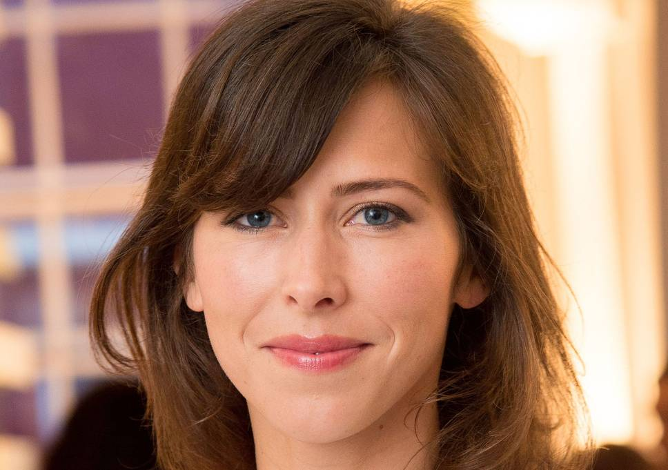 Sophie Hunter single