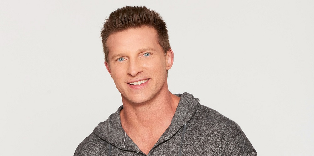How much is Steve Burton's Net Worth? Know his Salary, Sources of Income, Earnings, Married Life, and Children