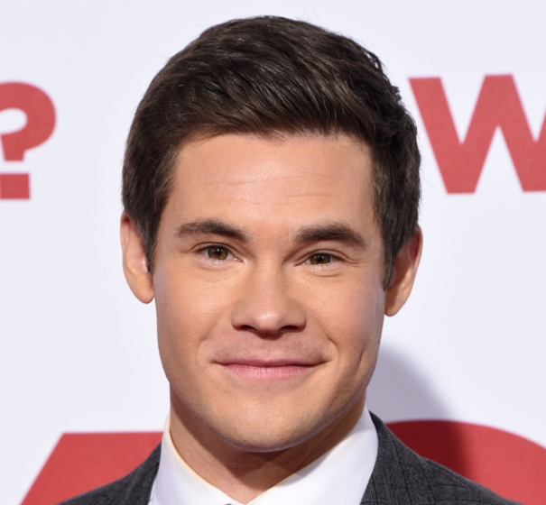 Adam Devine dating, girlfriend, bio, wiki, career, net worth, social media, height, age