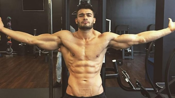 Sam Asghari wiki, bio, girlfriend, wedding, age, height, net worth