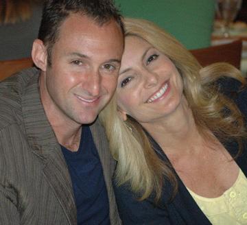 Lisa Bloom husband