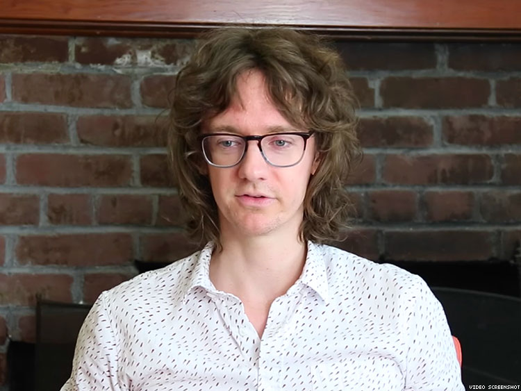 Chris Fleming wiki, bio, girlfriend, net worth, dating