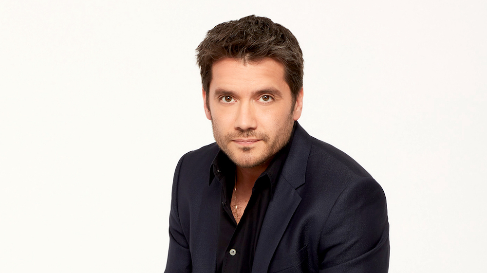 Dominic Zamprogna Married