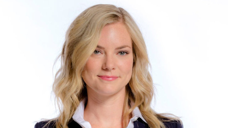 Cindy Busby is in a dating relationship with her lover