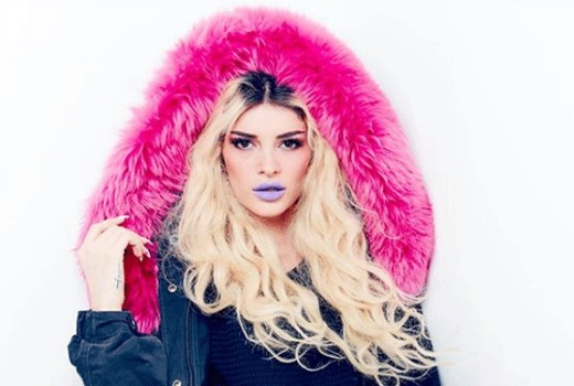 Era Istrefi single