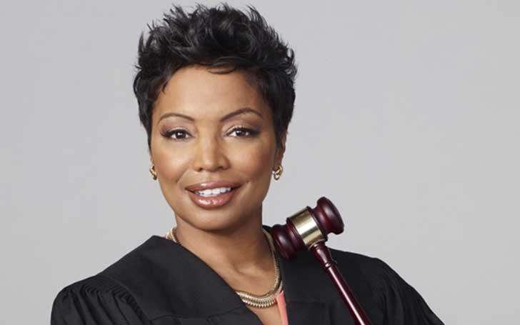 American Lawyer Lynn Toler Married Life, Husband, Kids, Books, Net worth, Bio, TV Shows