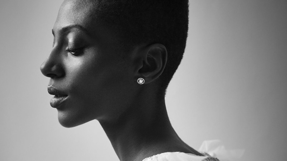 Yrsa Daley-Ward single