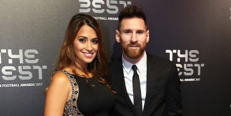 Antonella Roccuzzo wiki, bio, married, husband, job, children, height, age