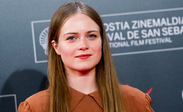 Hera Hilmar single