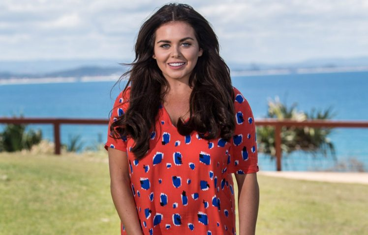 Scarlett Moffatt dating, boyfriend, marriage, net worth, bio
