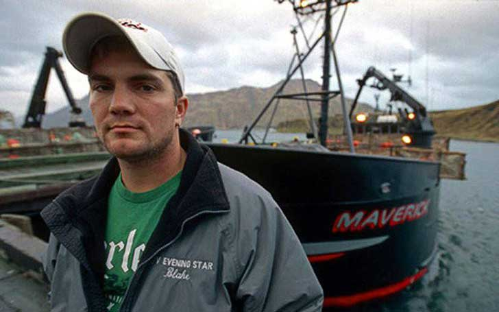 """""""The Deadliest Catch"""" Blake Painter Wiki; Death, Wife, Girlfriend, Family, Net worth, TV shows, Age, Married"""