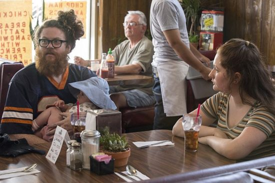 Zack Pearlman movies and TV shows