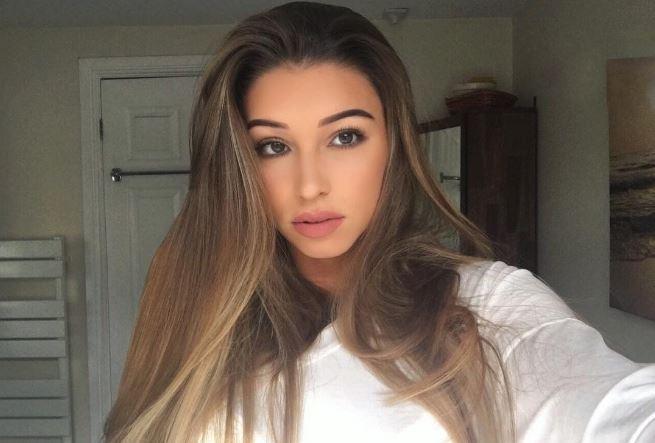 Zara McDermott wiki, bio, boyfriend, parents, age, height