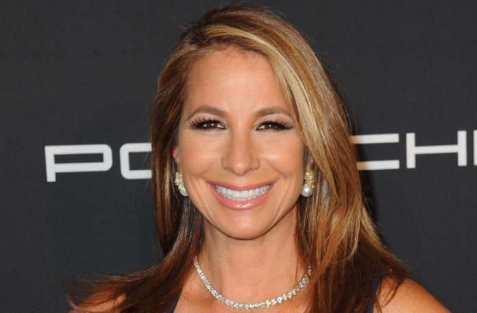 Whom Is Jill Zarin Dating After Losing Husband Bobby Zarin, Who Passed Away From Battling Cancer?