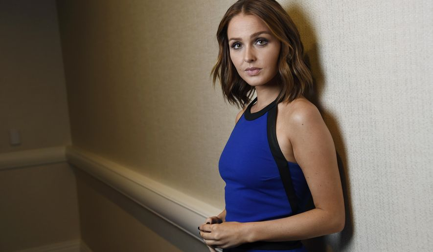 Camilla Luddington wiki, bio, engaged, fiance, married, net worth