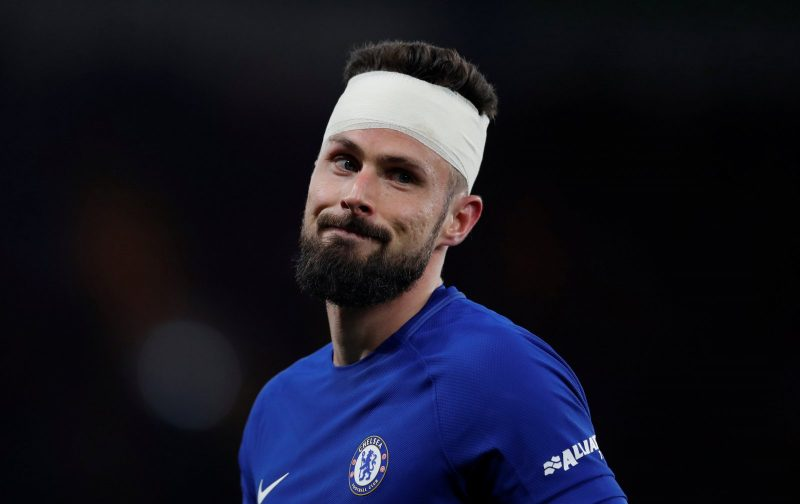 Olivier Giroud bio, wiki, wife, kids, net worth