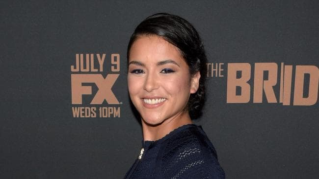 Emily Rios Married, Husband, Movies, TV Shows, Net Worth, Parents Wiki, Bio