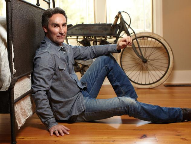Mike Wolfe Wiki, Bio, Wife, Children, Net worth, Height